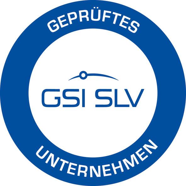 GSI SLV Siegel