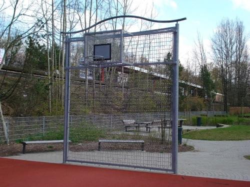 Basketballanlage Winklers Platz