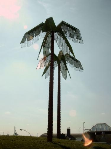 Palme Antonipark