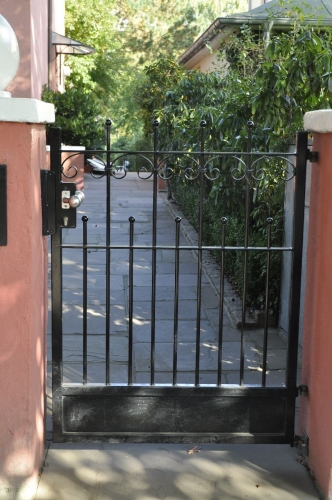 Tür Alster