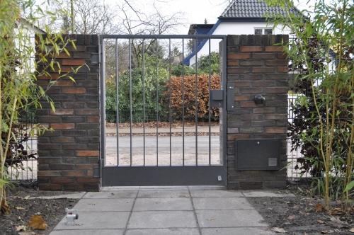 Tür Manteuffel