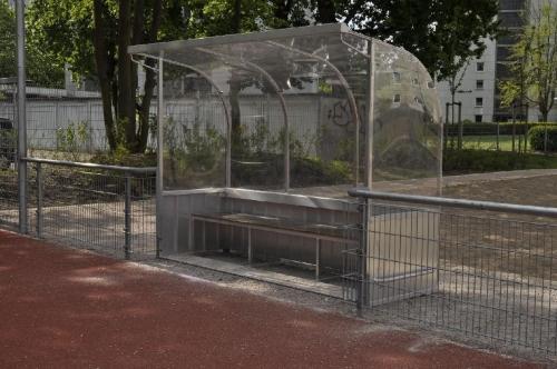 Trainerbank Modell Utrecht